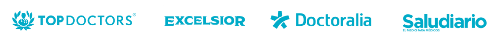 logos-topdoctors-excelsior-doctoralia-saludiario